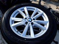 Jante BMW x5 F15 cu cauciucuri de iarna 255/55/18