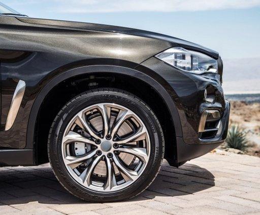 Jante BMW X5 X6 model M E70 E71 F15 F16 R20 inchi