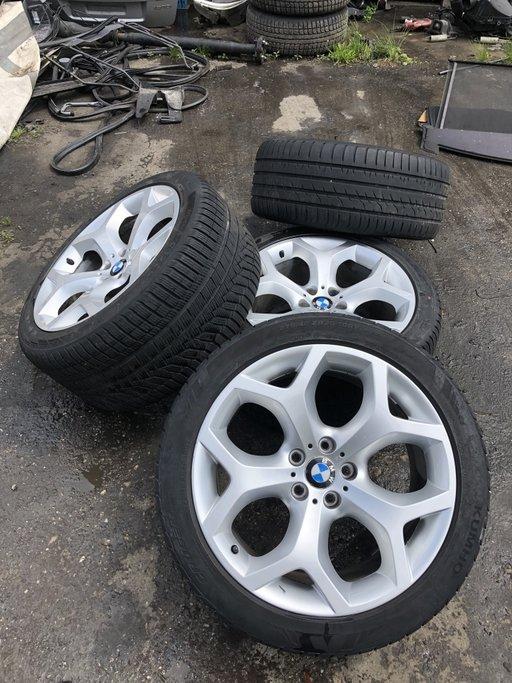 Jante BMW Y R20 X5 X6 10J cu 11J