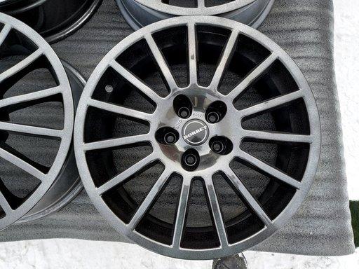 JANTE BORBET 18 5X1112 VW AUDI SKODA SEAT MERCEDES
