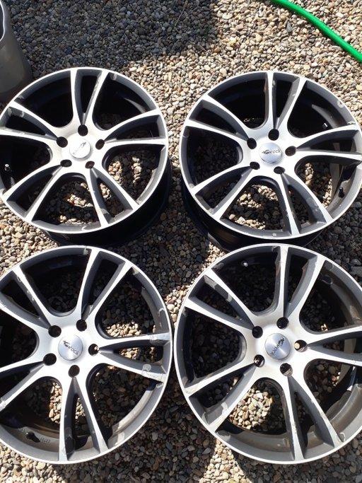 JANTE BROK 18 5X112 VW,AUDI,SEAT,SKODA