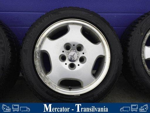 Jante cauciucuri iarna / Mercedes 230 SLK Kompress