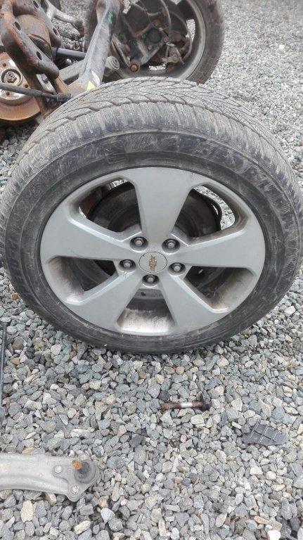 Jante Chevrolet Cruze 225/50/17