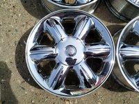 JANTE Chrysler GOLF4 16 5X100