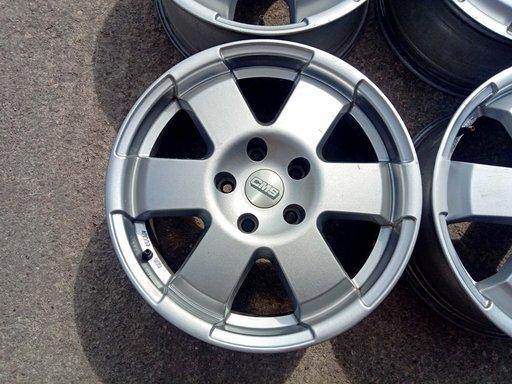 JANTE CMS 17 5X120 TOUARET T5 BMW INSIGNIA
