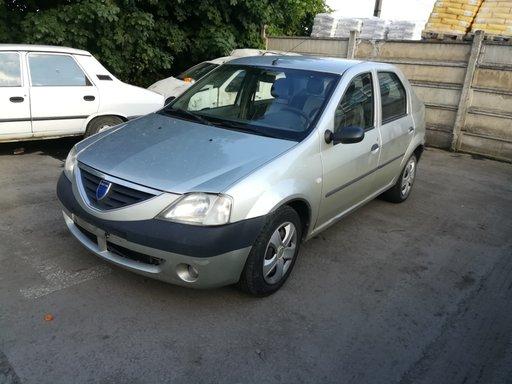 Jante - Dacia Logan 1.5DCI, an 2008