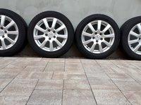Jante De Aliaj 16''5 x 112,Ptr.Vw,Skoda,Seat,Audi