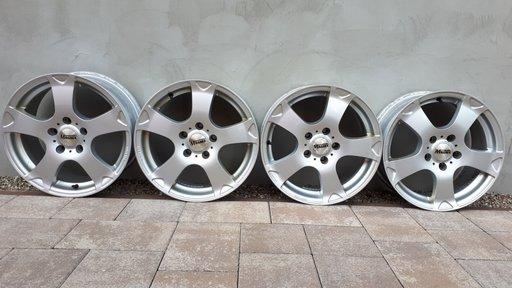Jante De Aliaj 16'' 5x112,Ptr. Vw,Skoda,Seat,Audi,Mercedes