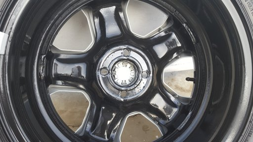 Jante flex wheel r16