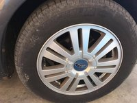 Jante Ford C-max