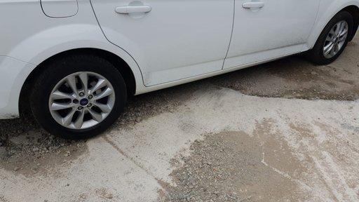 Jante Ford cu anvelope vara 215/55 /R16 DOT 2014