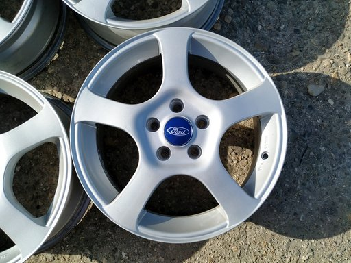 JANTE FORD ENZO 16 5X108