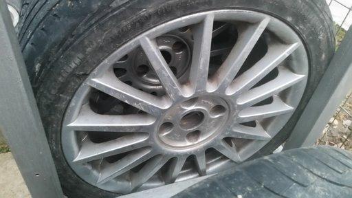 Jante ford focus 1 pe 17 toli 4×108