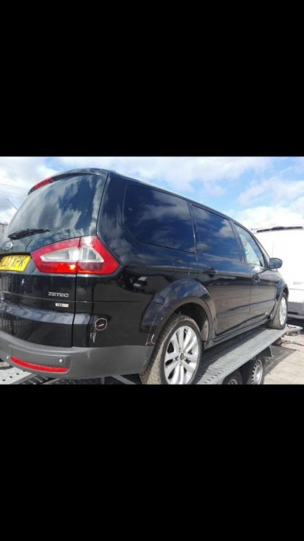 Jante ford galaxi 2008