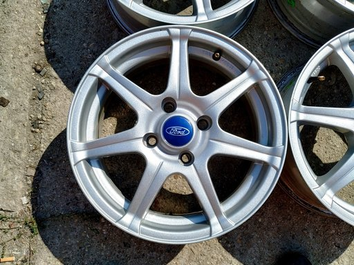 JANTE FORD PLW 15 4X108
