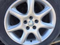 Jante Jaguar S-Type