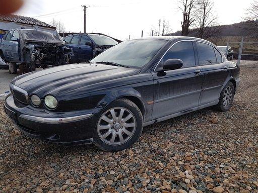 Jante Jaguar X-Type pe 16