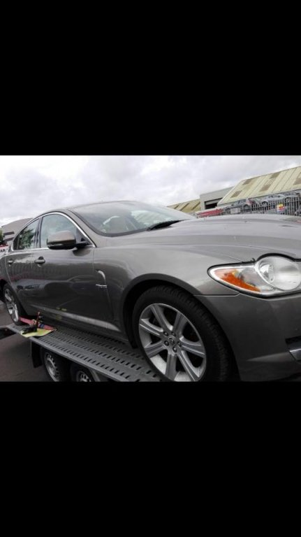 Jante jaguar xf luxury 2011