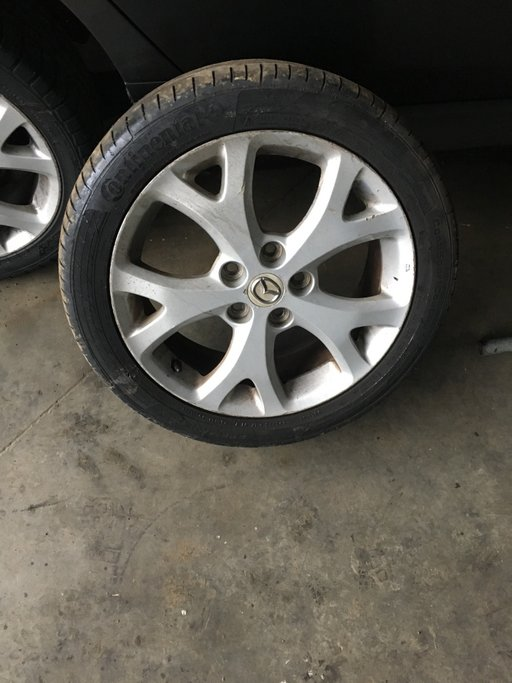 Jante Mazda 6 ,an 2009-2012