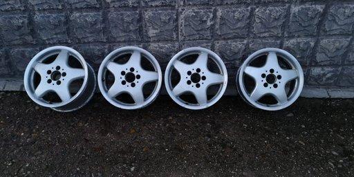 Jante Mercedes, 5x112 R16, Audi, VW, Skoda, etc