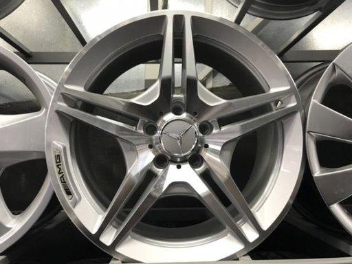 "Jante Mercedes Benz Amg 17"" 5x112 R17"