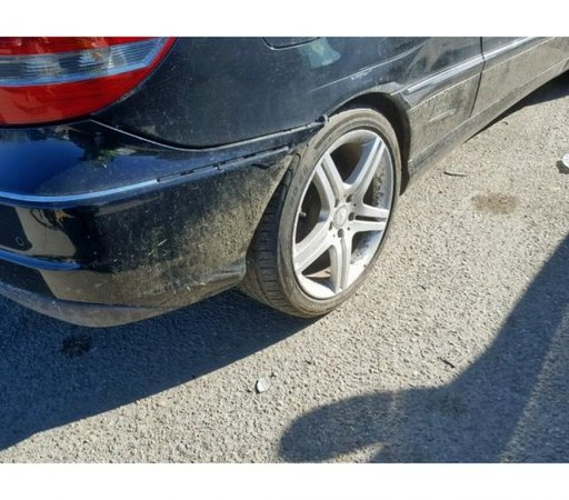 Jante MERCEDES BENZ CLC200 2010 2.2 Diesel Cod motor:64696330652898 150 CP Jantele se vand doar cu cauciucuri