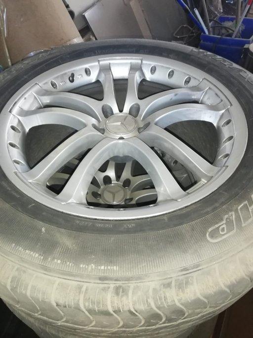 Jante Mercedes GLE GLS G GL ML R pe 20