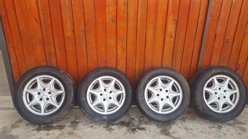 Jante Mercedes R15 ET31
