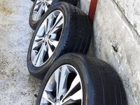 Jante Mercedes R18 cu caucuciuri pt C ,E , V- class A4474010501