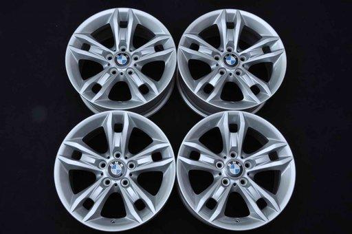 Jante Noi 17 inch Originale BMW X1 Seria 1 2 3 4 F20 F30 F31 F32 F33 F36 Style 319