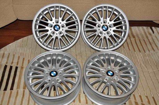"""Jante Noi 17"""" Originale BMW X3 E83 17 inch"""