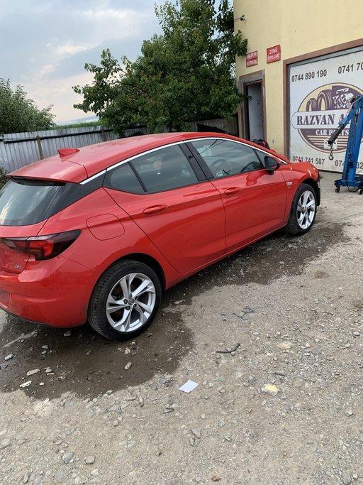 Jante Opel Astra K 1.6 diesel