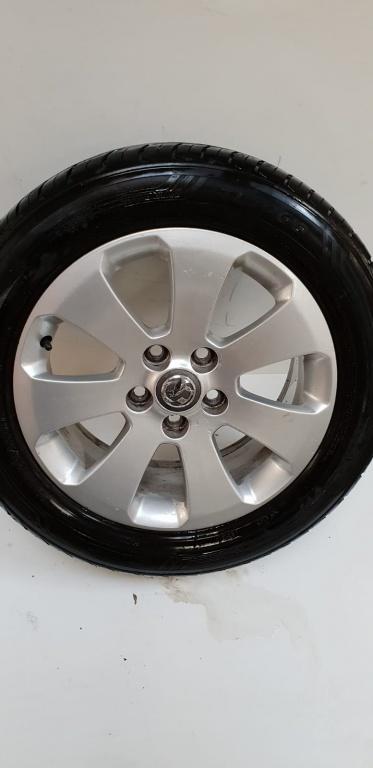 Jante Opel Insignia R17