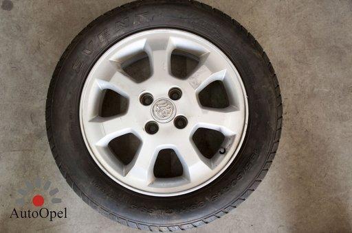 Jante Opel R15 4x100