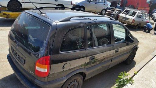 Jante - Opel Zafira 2.0DTI, an 2001