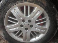 """Jante originale 16"""" Rover 75 2.0 benzina 2000"""