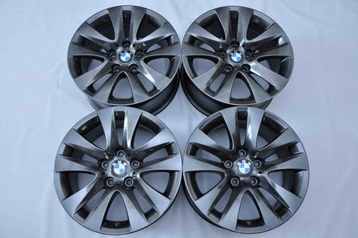 """Jante Originale 17"""" BMW Seria 3 E90 E91 E92 E93 Seria 4 GT F36 17 inch"""