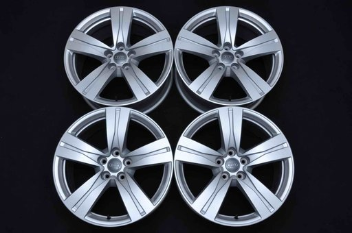 "Jante Originale 18"" Audi A4 A5 A6 A7 A8 Q5 Q7 Allroad 18 inch 4M0601025A"