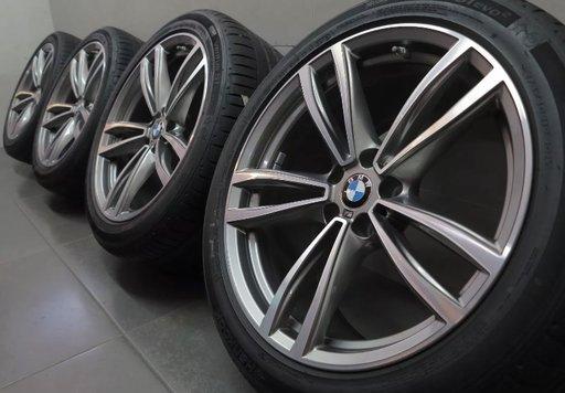 Jante originale BMW seria 7 G11 G12 seria 6 G32 R19 M paket style m647