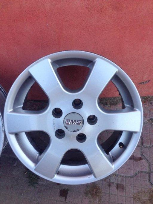 Jante pe 15 Cms 5x112 pentru VW Golf