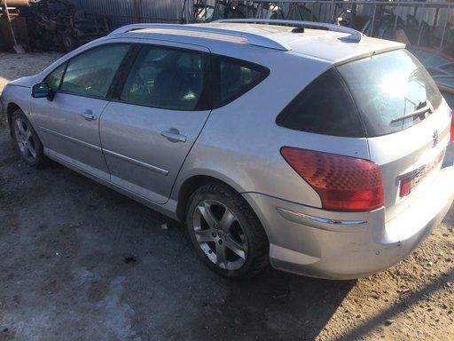 """Jante Peugeot 407 an 2008 pe 17"""""""