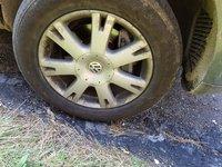 Jante + pneuri vara 18 aproape noi VW TOUAREG 7L FACELIFT 3.0TDI CAS 2008 2009 2010
