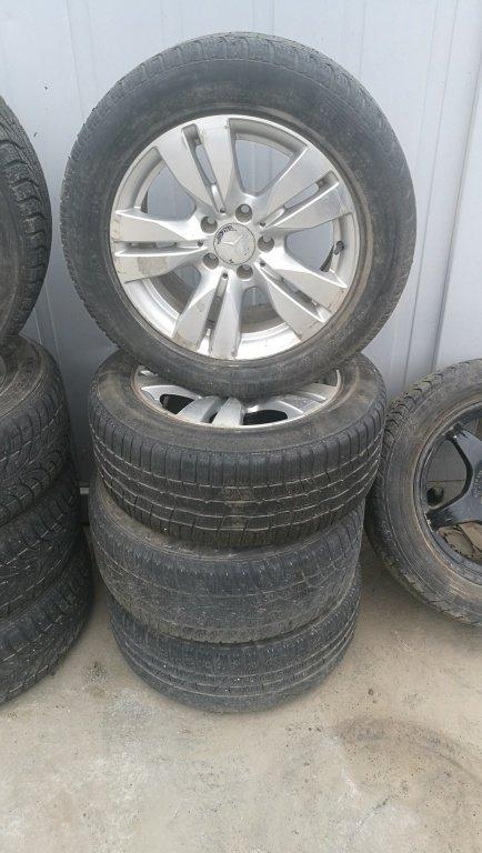 Jante R16 Mercedes e class w212 w211 w204 s204 c c