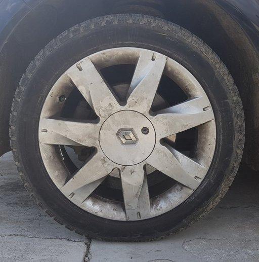 Jante R17 Renault Megane 2