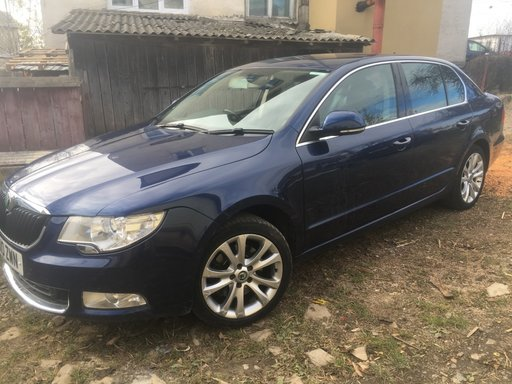 Jante r17 Skoda superb Octavia 5x112 model 2012
