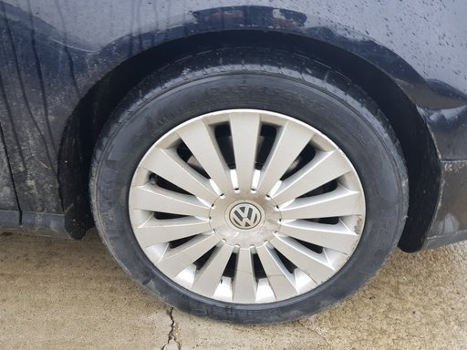 Jante R17 VW Passat