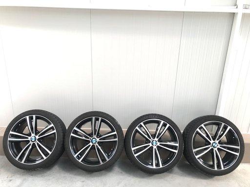 Jante r19 BMW seria 3, 4, 5, f30 f31 f32 f33 f10 f11