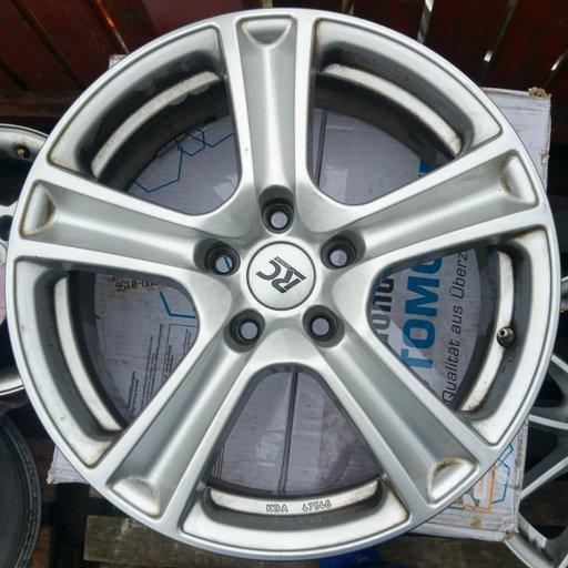 "Jante RC Design 17"" 5x112,VW,Seat,Skoda,Mercedes,Audi"