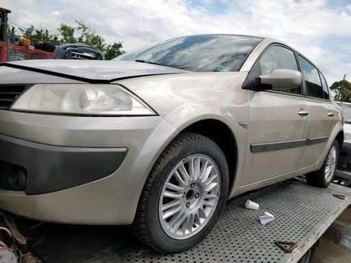 Jante Renault Megane 2 R15 Aliaj