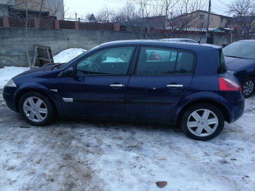 Jante Renault Megane 2